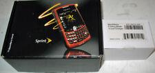 BlackBerry Curve 8330 - Bronze (Sprint) Smartphone