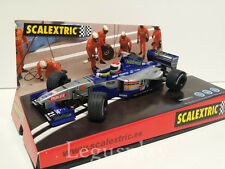 "Slot SCX Scalextric 6041 Minardi ""Telefonica"" N# 21 Marc Gené"