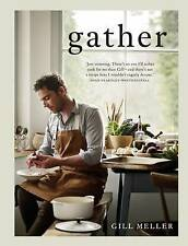 Gather,Gill Meller,New Book mon0000123541