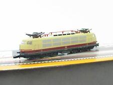 MÄRKLIN 8854 E-LOK BR 103 ROT/BEIGE der DB   NH8777