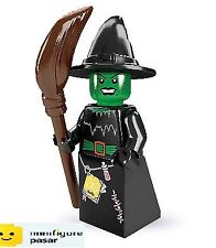 Lego 8684 Collectible Minifigure Series 2: No 4 - Witch - New