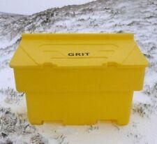 Mini Grit Salt Bin Driveway 30ltr Ice