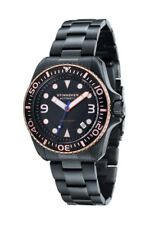 Spinnaker Plunge Automatic 200m Diver Men's Watch ( Seiko Movement NH35 ).