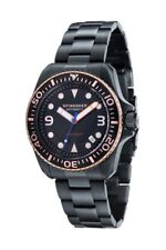 Spinnaker Plunge Automatic 20ATM Diver Men's Watch ( Seiko Movement NH35 ).