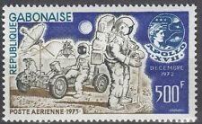 Gabun Nr. 515** Apollo 17