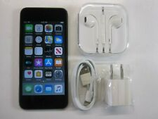 Apple iPod touch 6th Generation 128GB - Space Gray (New Battery Installed)