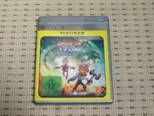 Ratchet & Clank A Crack in Time für Playstation 3 PS3 PS 3 *OVP* P