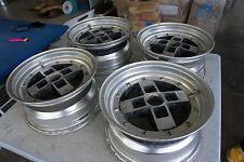 "JDM 13"" ENKEI Apache rims wheels sunny b110 ke70 datsun 510 ssr speed star"