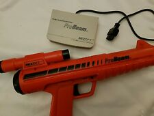 Nes 'The Dominator' wireless pro-beam zapper and controller.