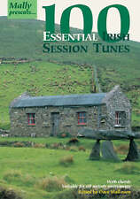 100 Essential Irish Session Tunes by Dave Mallinson Publications (Paperback, 1995)