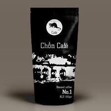 Kopi Luwak Vietnameses Chon Cafe 100 G