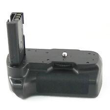 Poignée d'Alimentation Batterie Grip 60 Appareil Photo Nikon D40 D40x D60 D3000