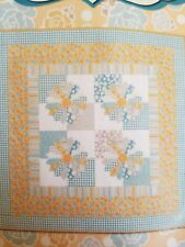 """Doily by Lori Holt for Riley Blake Designs Quilting Kit 58"""" x 58"""""""