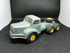 camion - Berliet tracteur TBO 15  - NOREV - plastique - 1/43