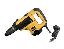 Dewalt D25553 1 916 Corded Rotary Hammer Drill