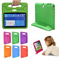 """For Samsung Galaxy Tab 4/S 7-10.5"""" Kid Shockproof EVA Foam Stand Cover Case ❤"""