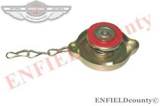 NEW TRACTOR RADIATOR CAP FORD 2000,3000,4000,5000,2600,3600,4600,5610,4100,4110