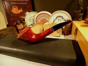 Silvano Principe 2  Estate Pfeife smoking pipe pipa  Rauchfertig!