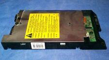 Original Genuine HP LaserJet 3100 Part # RG5-3497-050CN -Laser Scanner Assembley
