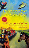 The Voyage of QV66, Lively, Penelope, Very Good Book