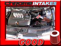 RED 99-06 VW/BEETLE/GOLF/JETTA/GTI/AUDI TT 1.8L/1.9L/2.0L/2.8L AIR INTAKE KIT