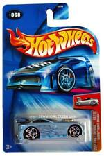 2004 Hot Wheels #068 First Editions Tooned Mercy Breaker