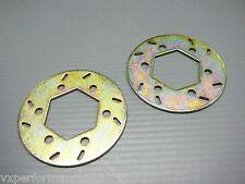 Disc Brake Rotor for Baja 5B SS 5T 5SC HPI# 87424 King Motor Rovan 1/5 Gas