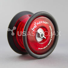 [YO]2 FLEXGAP Yo-Yo - Red