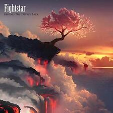 Fightstar - Behind The Devil's Back (NEW CD)