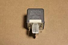 90987-02025 Prius Camry Echo 4Runner RAV4 Tundra Headlight Headlamp Relay