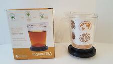 Adagio Teas IngenuiTEA Bottom-Dispensing Teapot New Tea Pot Teapot