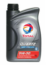 Total Quartz Car Engine Motor Oil INEO Long Life Economy 5W30 1L Volkswagen BMW