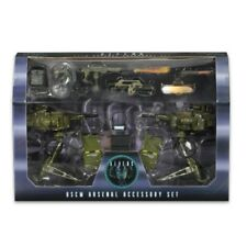 Neca - Aliens - Accessory Pack - USCM Arsenal Weapons Pack - New