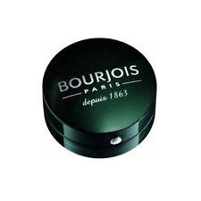 Bourjois Ombre a PAUPIERES Eyeshadow 07 Noir Emeraude