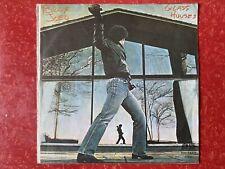 Billy Joel • Glass Houses • Japanese Pressing LP