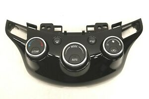NEW OEM GM A/C Heater Switch Control Panel 95371893 Chevy Spark EV 2014-2016