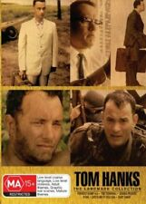 Drama MA Rated Saving Private Ryan DVDs & Blu-ray Discs