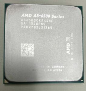 AMD A8-6500 Series A8-6500 3.5GHZ 4C Socket FM2 CPU Processor