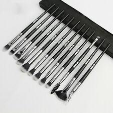 12pcs Pro Makeup Brushes Set Cosmetic Blending Foundation Powder Eyeshadow Brush