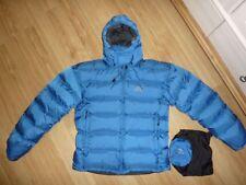 MOUNTAIN EQUIPMENT Lightline Jacket S TOP Daunenjacke 700 cuin Winterjacke Jacke