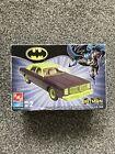 AMT ERTL Joker Goon Gotham City Police Car Batman
