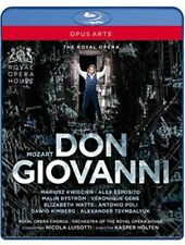 Don Giovanni [New Blu-ray]