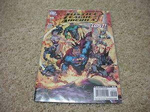 Justice League of America #19 (2006 Series) DC Comics NM/MT