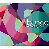Various - Lounge Anthology - CD