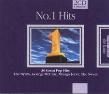 no. 1 hits - 36 great pop hits