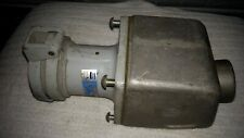 Crouse-Hinds AR631  Arktite Receptacle 60 Amp 600 Vac 3 Wire 3 Pole  & ARE46 BOX