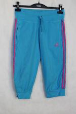 Adidas 3/4 Hose Sport-Freizeit,Damen Gr.34,guter Zustand