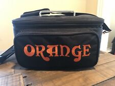 Orange Tiny Terror 15w Amp MINT CONDITION!