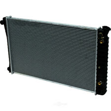 Radiator-VIN: K, GAS, TBI, Electronic UAC RA 709C