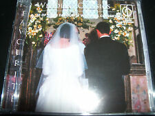 Wedding Classics 20 Of Your Favourite Wedding Classical Various CD - New